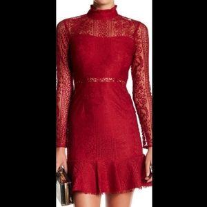 💥💥💥Red Dress